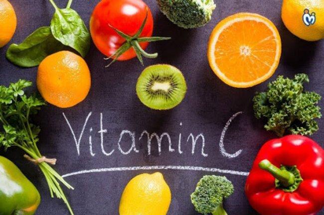 Làm sao để bổ sung vitamin C cho cơ thể hiệu quả nhất?